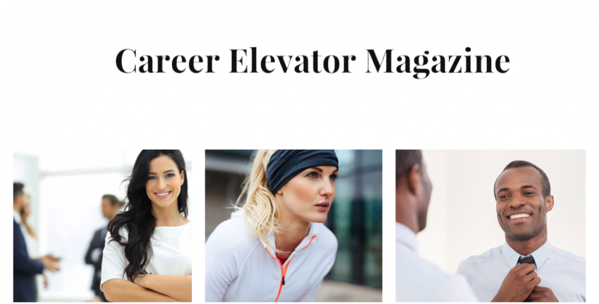 Career Elevator Magazine